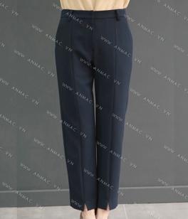 Đồng phục quần âu nữ công sở 1QAU55