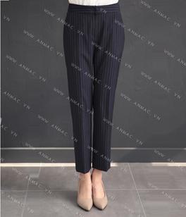 Đồng phục quần âu nữ công sở 1QAU58