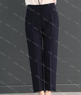 Đồng phục quần âu nữ công sở 1QAU59