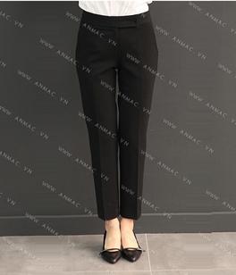 Đồng phục quần âu nữ công sở 1QAU60