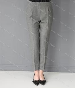 Đồng phục quần âu nữ công sở 1QAU62
