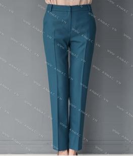 Đồng phục quần âu nữ công sở 1QAU63