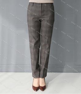 Đồng phục quần âu nữ công sở 1QAU67
