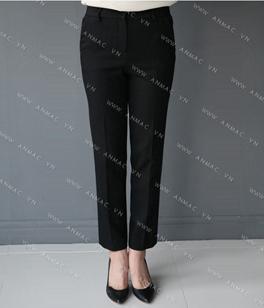 Đồng phục quần âu nữ công sở 1QAU69