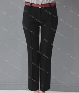 Đồng phục quần âu nữ công sở 1QAU70