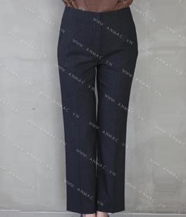Đồng phục quần âu nữ công sở 1QAU71