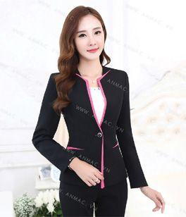 Đồng phục quản lý nhà hàng khách sạn 1QNH01