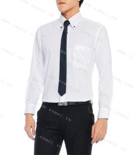 Đồng phục quản lý nhà hàng khách sạn 1QNH17