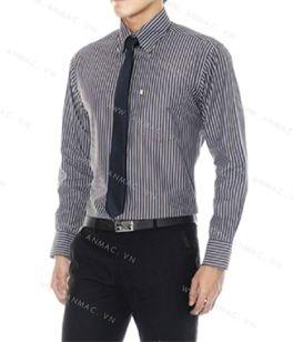 Đồng phục quản lý nhà hàng khách sạn 1QNH23