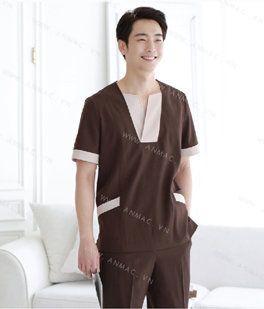 Đồng phục spa/salon 24