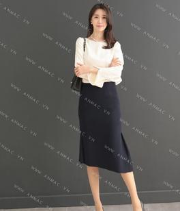 Đồng phục chân váy công sở 53
