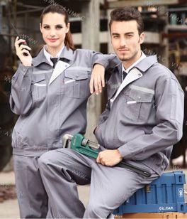 Đồng phục kỹ thuật – kỹ sư – bảo trì 1BHKT18