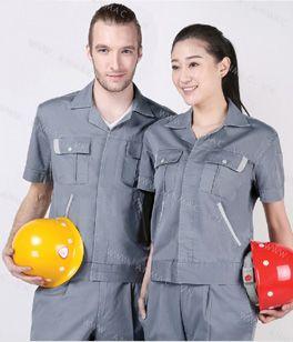 Đồng phục kỹ thuật – kỹ sư – bảo trì 1BHKT23