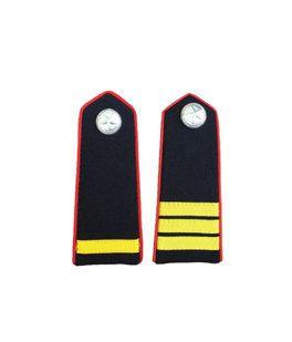 Phụ kiện cấp hiệu quân hàm bảo vệ