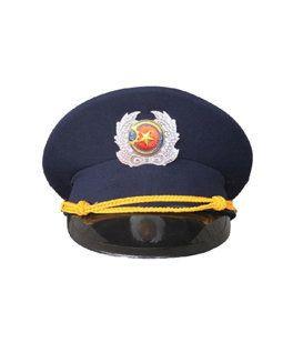 Phụ kiện đồng phục bảo vệ Mũ Kapi