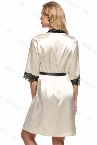 Đồng phục áo choàng spa 1ASPA07