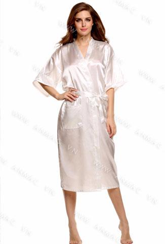 Đồng phục áo choàng spa 1ASPA08