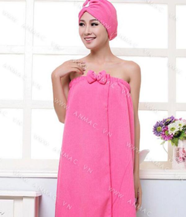Đồng phục áo choàng spa 1ASPA10