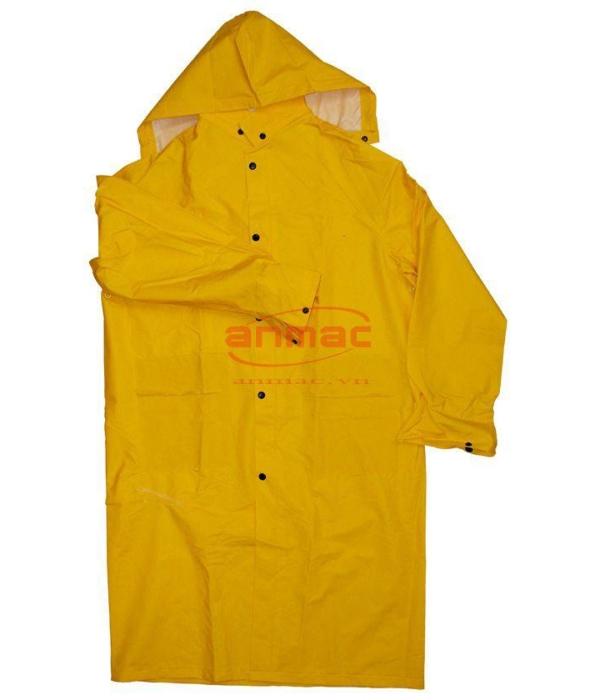 Đồng phục áo mưa 19