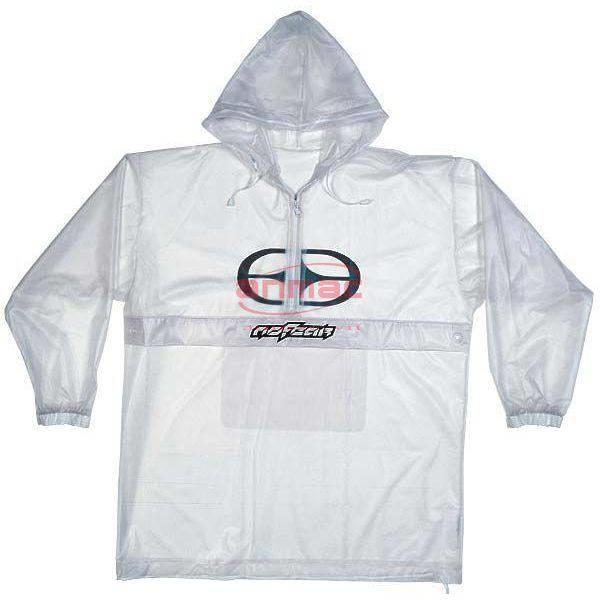 Đồng phục áo mưa 01