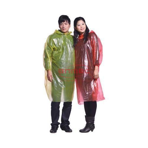 Đồng phục áo mưa 15