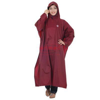 Đồng phục áo mưa 05