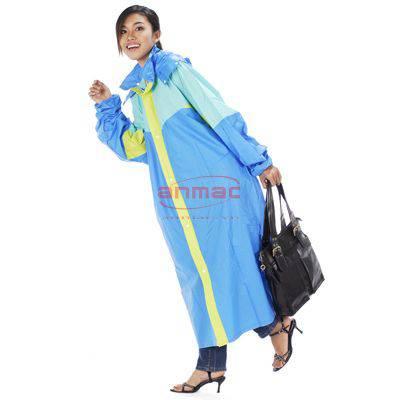 Đồng phục áo mưa 03