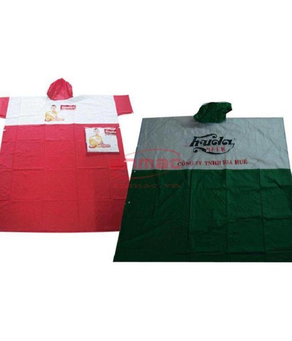 Đồng phục áo mưa 09