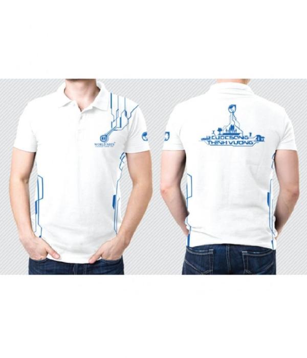 Đồng phục áo phông quà tặng 01
