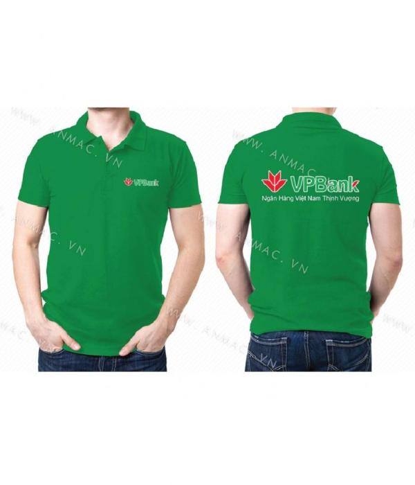 Đồng phục áo phông quà tặng 03