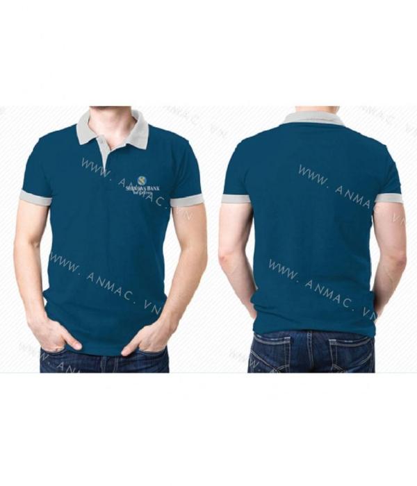 Đồng phục áo phông quà tặng 09