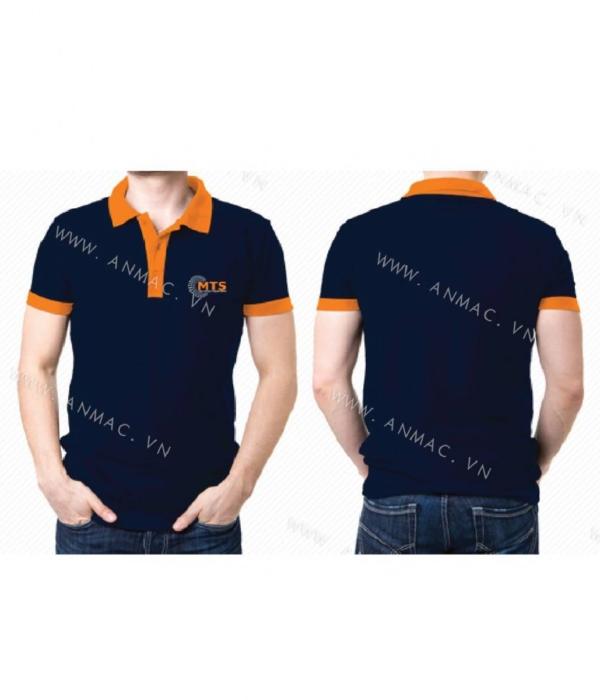 Đồng phục áo phông quà tặng 1PCTY07