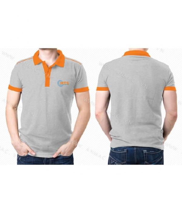 Đồng phục áo phông quà tặng 1PCTY11