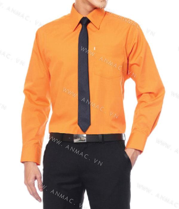 Đồng phục áo sơ mi nam công sở 1SMA10
