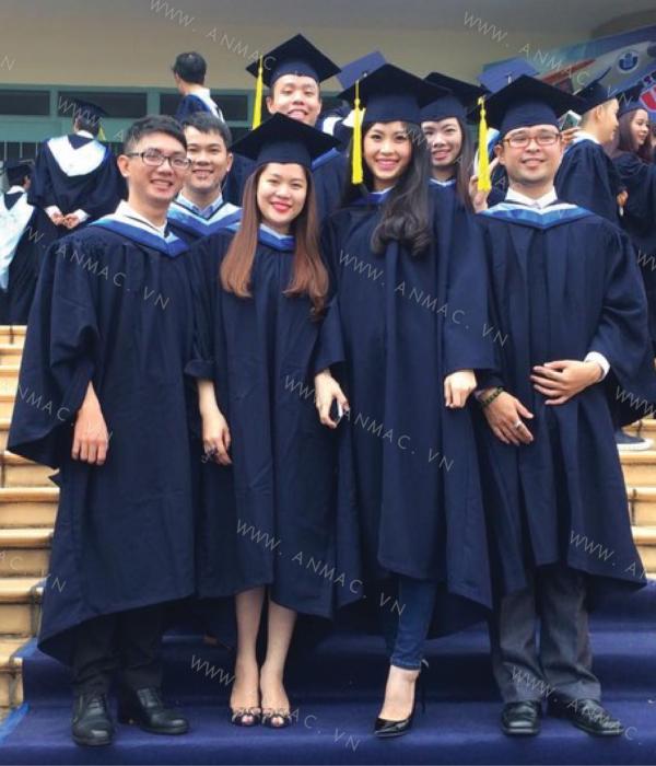 Đồng phục áo tốt nghiệp học sinh sinh viên 1ATN05