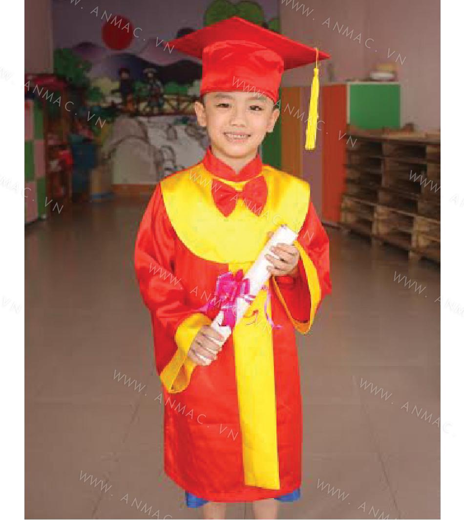 Đồng phục áo tốt nghiệp học sinh sinh viên 1ATN11