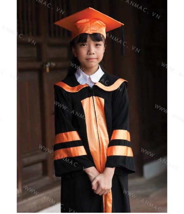 Đồng phục áo tốt nghiệp học sinh sinh viên 1ATN12