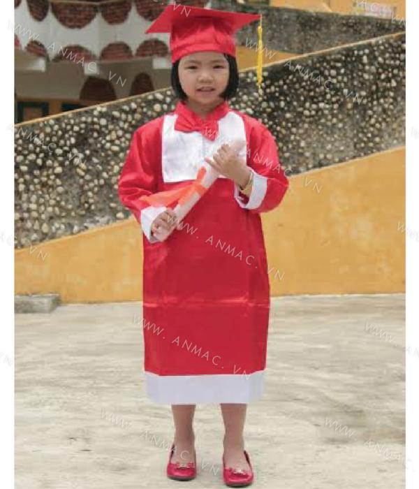 Đồng phục áo tốt nghiệp học sinh sinh viên 1ATN13