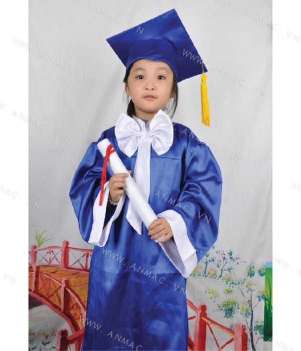 Đồng phục áo tốt nghiệp học sinh sinh viên 1ATN14