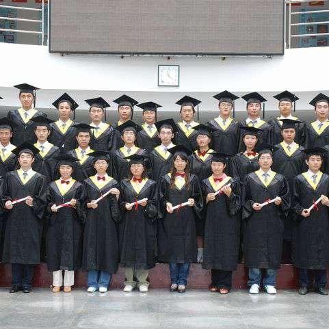 Đồng phục áo tốt nghiệp học sinh sinh viên 1ATN18