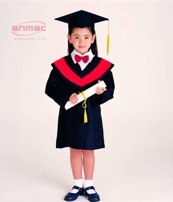 Đồng phục áo tốt nghiệp học sinh sinh viên 1ATN21