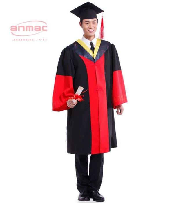 Đồng phục áo tốt nghiệp học sinh sinh viên 1ATN22