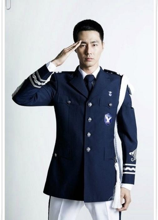 Đồng phục bảo vệ chuyên nghiệp 37