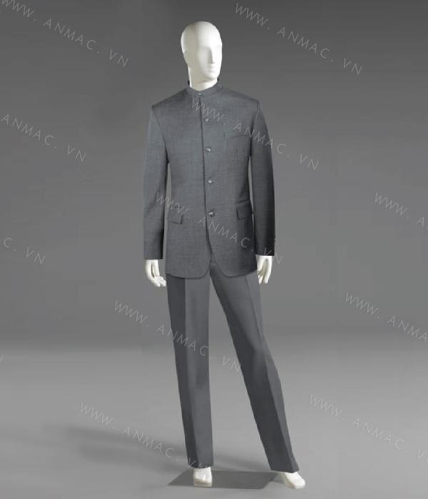 Đồng phục bell khách sạn 09