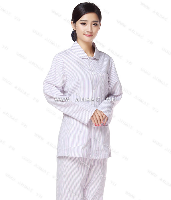 Đồng phục bệnh nhân 1BN01