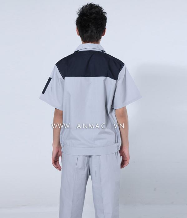 Đồng phục công nhân 1BHCN22