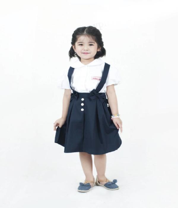 Đồng phục học sinh cấp 1C1 – 04