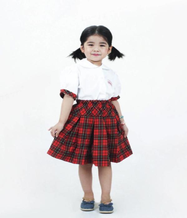 Đồng phục học sinh cấp 1C1 – 06