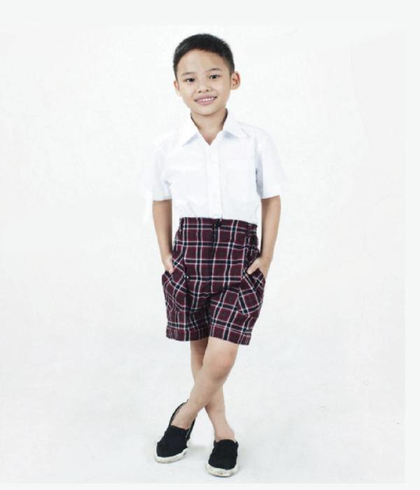 Đồng phục học sinh cấp 1C1 – 10
