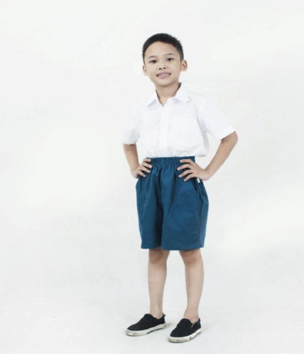 Đồng phục học sinh cấp 1C1 – 12